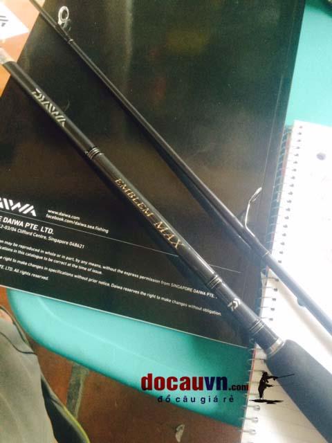 máy cau Daiwa